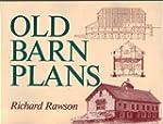 Old Barn Plans