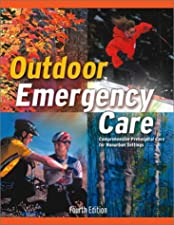 Outdoor Emergency Care by National Ski Patrol