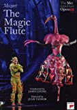 echange, troc Mozart: The Magic Flute (Metropolitan Opera)