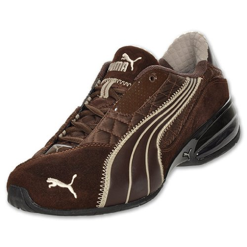 8e1e05e69bd8 men s puma cell jago running shoes brown - Grandt s Auto Repair