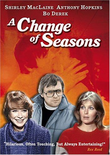 A Change of Seasons / Смена сезонов (1980)
