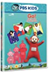 Teletubbies: Go Exercise With The Tel...