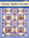 Clever Quilts Encore