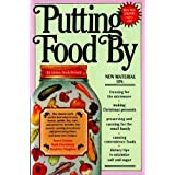 Putting Food By (Plume) ~ Ruth.. Hertzberg