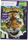 Kinectimals (jeu kinect)