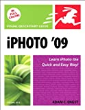img - for iPhoto 09 for Mac OS X: Visual QuickStart Guide book / textbook / text book