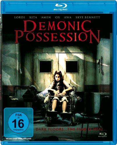 Demonic Possession [Blu-ray]