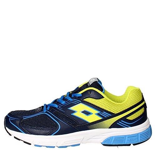 lotto-zenith-viii-scarpe-da-corsa-uomo-multicolore-azul-verde-blu-avi-grn-aca-46