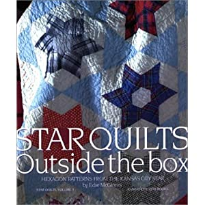 Outside the Box: Hexagon Patterns from The Kansas City Star