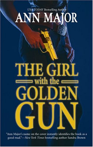 Image for The Girl With The Golden Gun