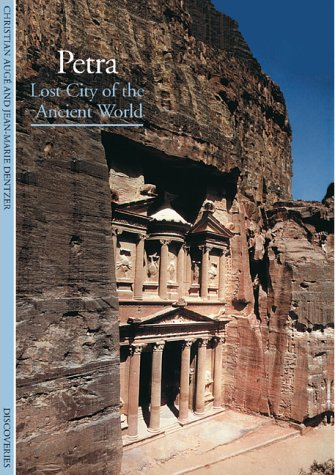 Petra: Lost City of the Ancient World