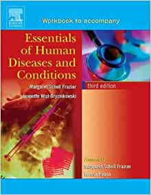 Workbook to accompany Essentials of Human Diseases and ...