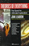 Theories of Everything (0449907384) by Barrow, John