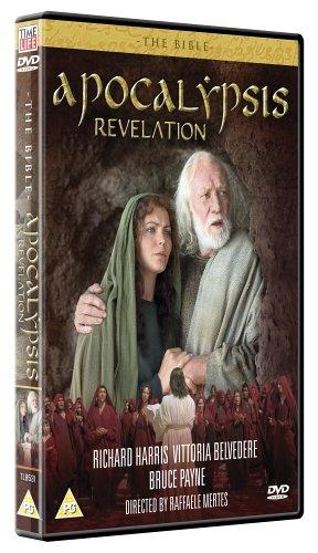 The Bible - Apocalypsis Revelation [2002] [DVD]