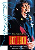 Get Back World Tour [Import USA Zone 1]