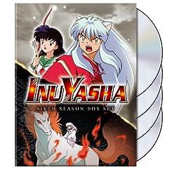 Inuyasha: Season 6