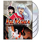 Inuyasha Season 6 Box Set ~ Various