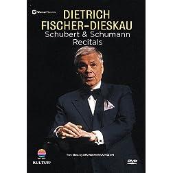 Dietrich Fischer-Dieskau: Schubert/Schumann Recital