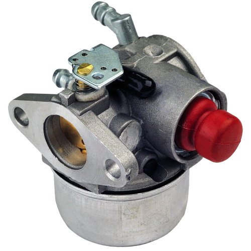MaxPower 13152 Carburetor for Tecumseh 640025, 640025C Model OHH55, OHH60 and OHH65 Mowers