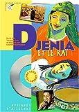 echange, troc Virginie Lou - Djenia et le rai (1 livre + 1 CD audio)