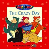 The Crazy Day (Teddybears) (0006647383) by Gretz, Susanna