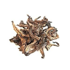 Amazon.com : Black Trumpet Mushrooms, Whole (Dried) - 10 lb. Bulk