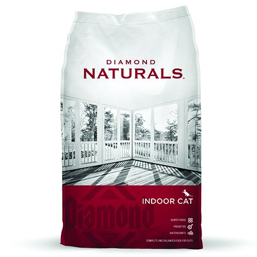 Diamond Naturals Indoor Cat