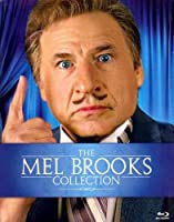 Mel Brooks Collection Blu-ray by 20th Century Fox