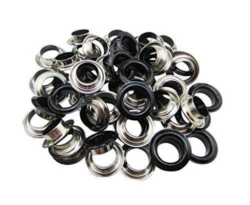 amanaote-10-mm-innen-loch-durchmesser-glasur-schwarz-tullen-osen-mit-waschmaschine-selbst-unterstutz