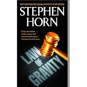 Law of Gravity  - Stephen Horn