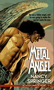 Metal Angel by Nancy Springer