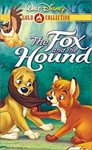 The Fox and the Hound (Walt Disney Gold Classic Collection) [VHS]