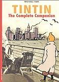 Tintin : The Complete Companion (en anglais)