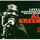 Love & Happiness-the Very Best of Al Green