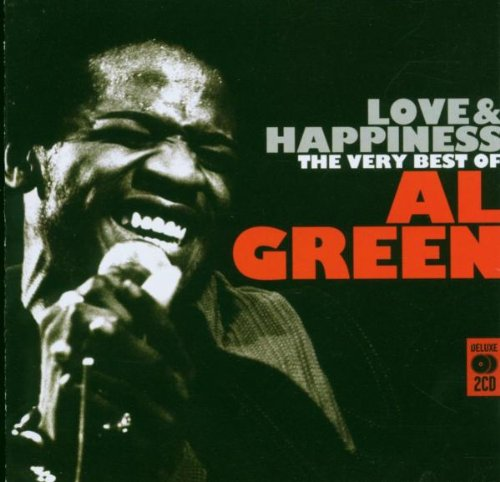 Al Green - Love & Happiness: Very Best of - Lyrics2You