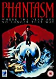 Phantasm: Where the Dead Are No Longer That Way