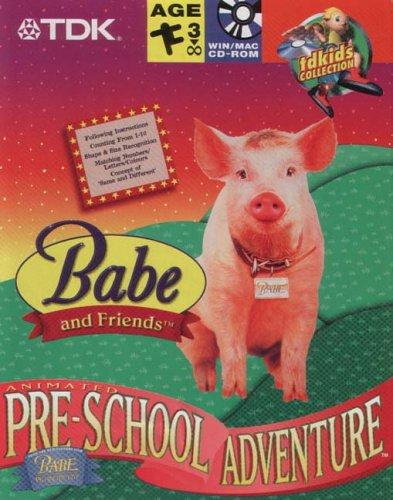 Babe Preschool