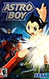 Astro Boy PS2 Instruction Booklet (PlayStation 2 Manual Only - NO GAME) [Pamphlet only - NO GAME INCLUDED] Play Station 2