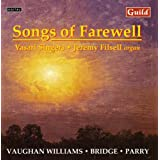 Songs Of Farewell - Various Composersby Frank Bridge