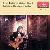 Scott Joplin on Guitar, Vol. 3