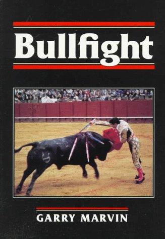 BULLFIGHT, Garry Marvin