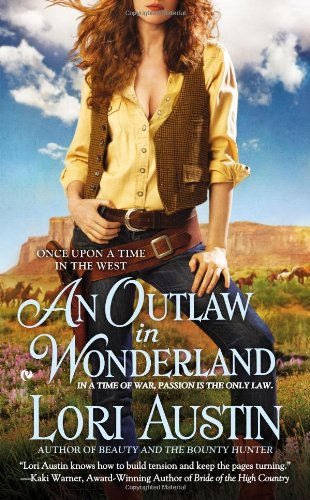 Image of An Outlaw in Wonderland: Once Upon a Time in the West (Once Upon a Time in West)