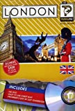 echange, troc The Travel-Pac Guide To London [Interactive DVD] [Import anglais]