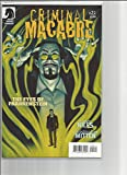 img - for Criminal Macabre Eyes of Frankenstein #2 book / textbook / text book