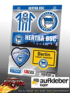 hertha berlin shop english