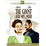 The Ghost and Mrs. Muir ~ Gene Tierney
