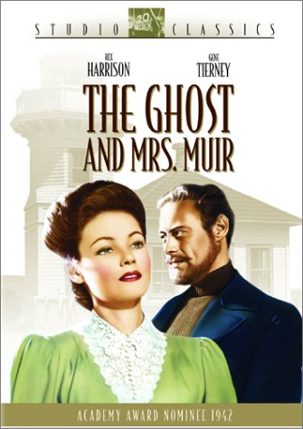 Cover of &quot;The Ghost and Mrs. Muir&quot;