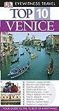 Gillian Price DK Eyewitness Top 10 Travel Guide: Venice