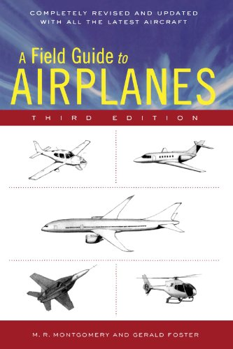 a-field-guide-to-airplanes-third-edition