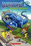 Dinosaur Disaster (Turtleback School & Library Binding Edition) (Looniverse) (0606323678) by Lubar, David